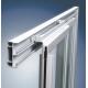 SKCP4 dušo durų slankiojimo sistema