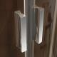 BLIX BLDP2 dušo durų rankenėlė