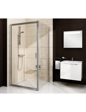 BLIX BLPS dušo sienelė