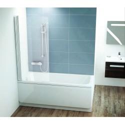 SUPERNOVA EVS1 vonios sienelė