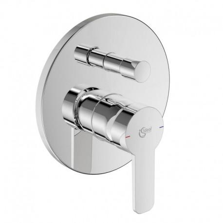 GIO virštinkinė vonios dušo maišytuvo dalis