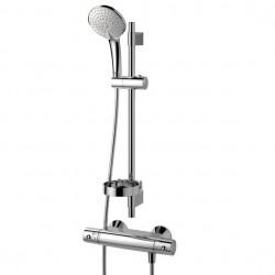Termostatinis dušo maišytuvas su dušo komplektu Ideal standard Ceratherm 50