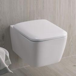 Akcija! Keramag IT pakabinamas WC puodas ir SoftClose dangtis