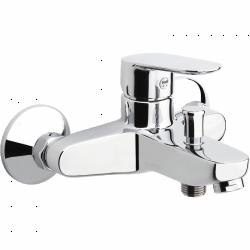 Vonios/ dušo potinkinis maišytuvas
