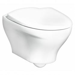 Gustavsberg Estetic pakabinamas WC puodas