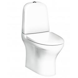 Gustavsberg Estetic pastatomas WC komplektas