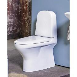 NAUTIC WC + Soft-Close dangtis