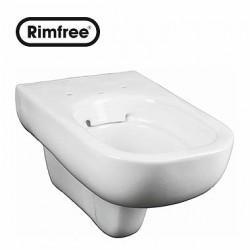Kolo Traffic pakabinamas WC Rimfree