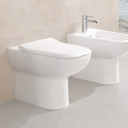 Villeroy&Boch JOYCE pristatomas wc su Ceramic plus