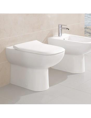 JOYCE pristatomas wc su Ceramic plius