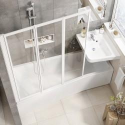 Vonios sienelė VS3 BeHappy