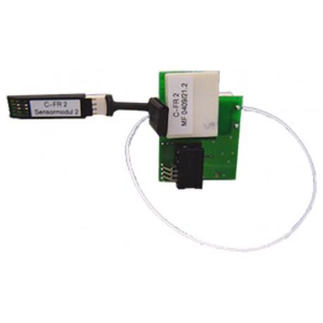 Limodor drėgmės sensorius ventiliatoriui