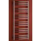 Elektrinis rankšluosčių džiovintuvas PMH Laveno 500x1210 mm chromuotas