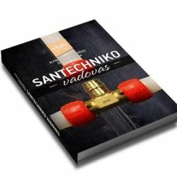 """Knyga """"Santechniko vadovas"""""""