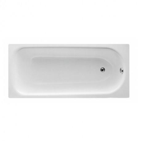 Kaldewei Eurowa plieninė vonia