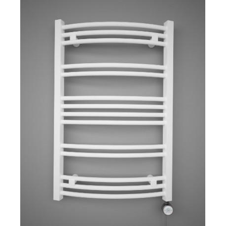 Elektrinis Terma Jade rankšluosčių džiovintuvas Jade 50x75,3 cm, baltas