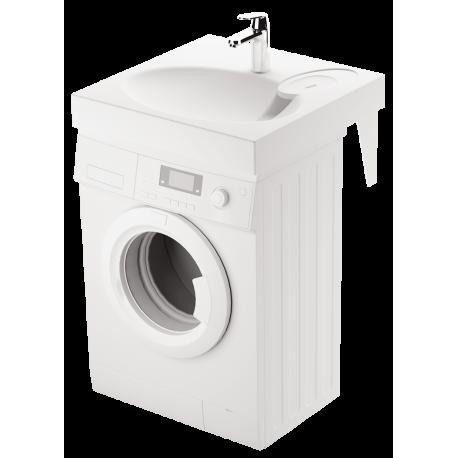 PAA Claro pakabinamas praustyvas virš skalbimo mašinos
