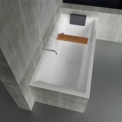 RIHO vonia Still Square 180x80 cm