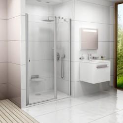 Pivot PDOP2 dušo durys