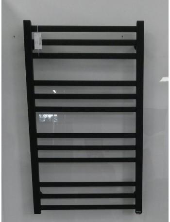 Rankšluosčių džiovintuvas PMH Avento 500x790 mm,  juodas