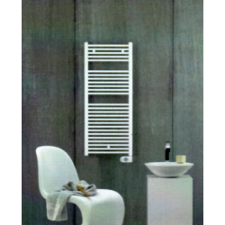 Elektrinis rankšluosčių džiovintuvas Aura 80x40, 90x50, 120x50 baltas