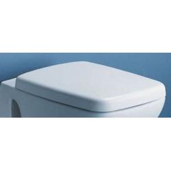 CANTICA WC dangtis, baltas